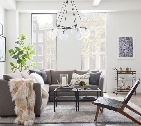 Celeste Tanner Living Room