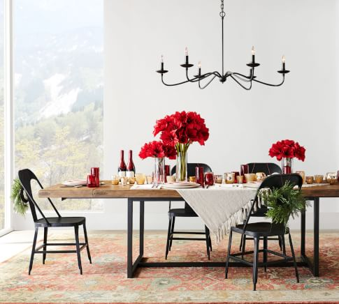 Malcolm Max Dining Room
