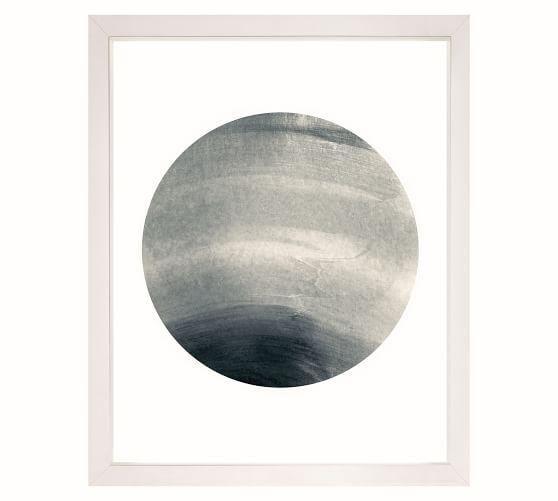Lunar Sphere Print