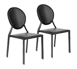 Leather Dining Kitchen Chairs Pottery Barn