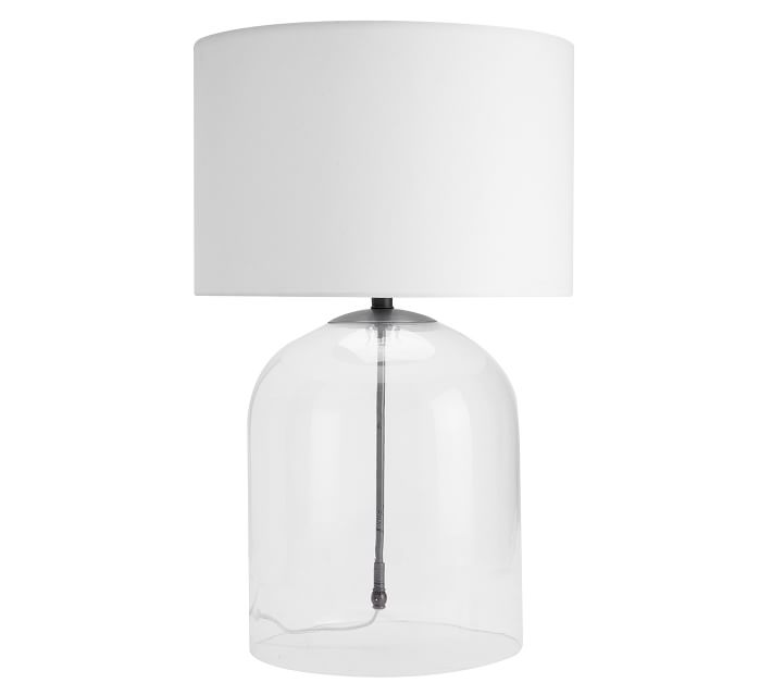 Aria Dome Table Lamp