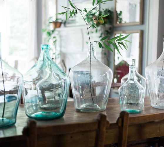 10 Inspired Decor Bottle   Shipping may vary
