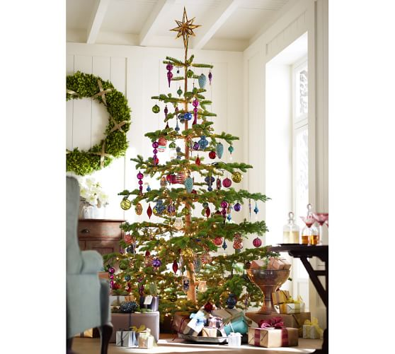 *REDUCED* Ceramic CHRISTMAS Star