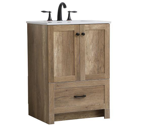 Alderson 24 Single Sink Vanity Pottery Barn