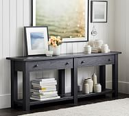 30 Inch Console Table | Pottery Barn