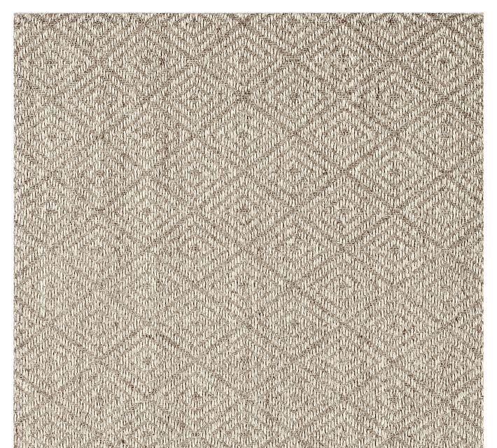 Custom Kara Sisal Rug