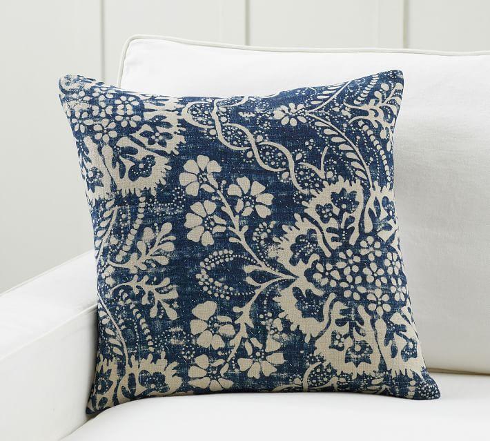 Bernyce Printed Pillow Cover