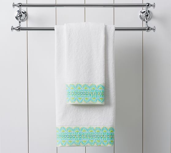 Lilly Pulitzer It S Impawsible Geo, Lilly Pulitzer Bathroom