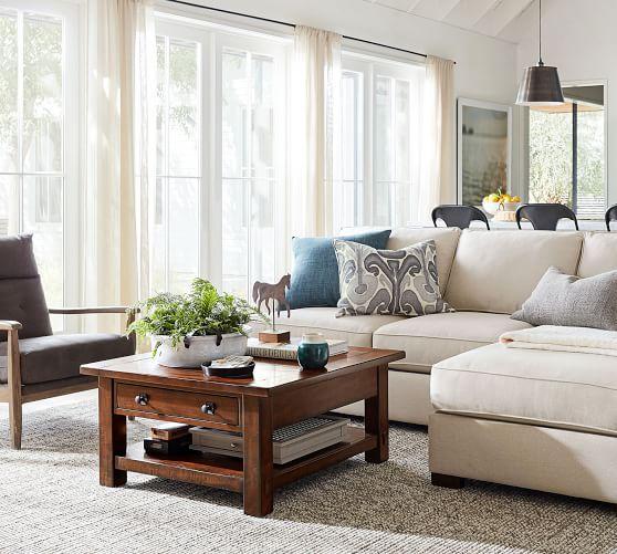 Belgian Flax Linen Rod Pocket Sheer, Sheer Curtains For Living Room