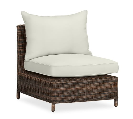 Torrey Patio Outdoor Furniture, Resin Wicker Patio Furniture Replacement Cushions
