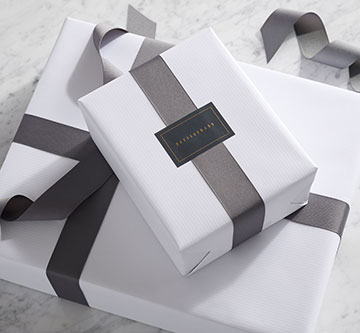 Gift Services Pottery Barn