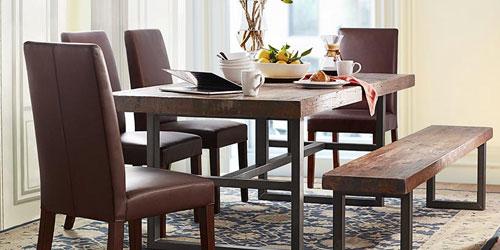 Dining Room Design Ideas Inspiration Pottery Barn