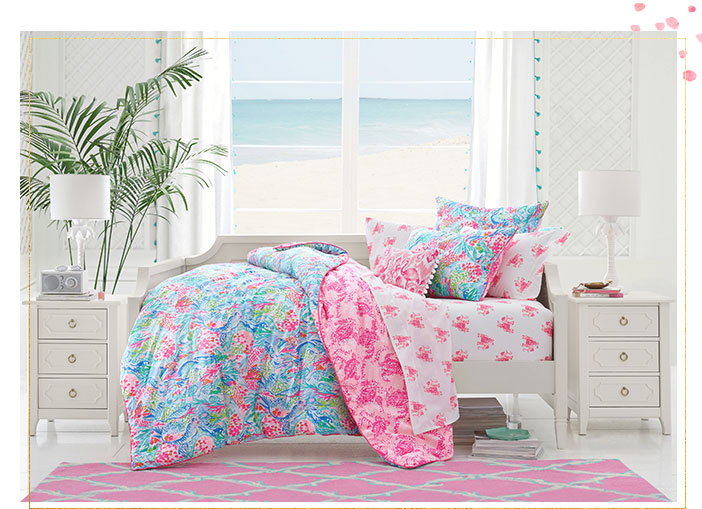 Lilly Pulitzer Pottery Barn, Pottery Barn Lilly Pulitzer Curtains